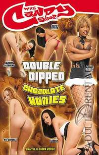 Double Dipped Chocolate Honies Cover