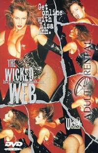 Wicked Web Cover
