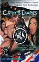 Cathy's Diaries 8 Cover