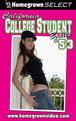 California College Student Bodies 53 Cover