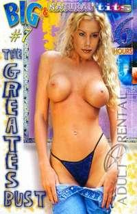 Big & Natural Tits 7 Cover