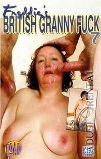 British Granny Fuck 7