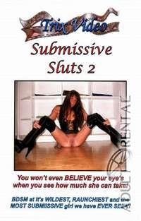 Submissive Sluts 2 Cover