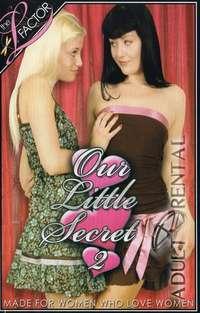 Our Little Secret 2 Cover