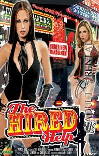 The Hired Help Cover