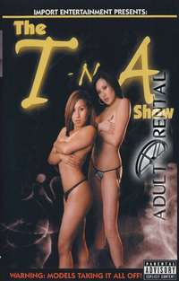 The T-N-A Show Cover