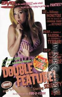 Double Feature Cover