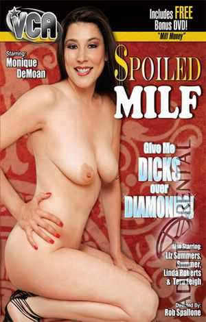 Spoiled MILF Porn Video