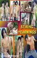 Stirring Yearnings Cover