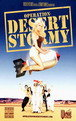 Operation: Desert Stormy: Extras 2 Cover