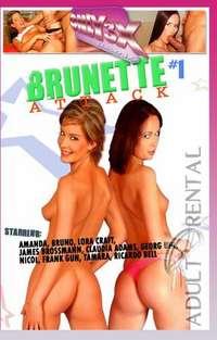 Brunette Attack