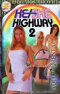 He/She Highway 2 Cover