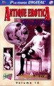 Antique Erotica 10 Cover