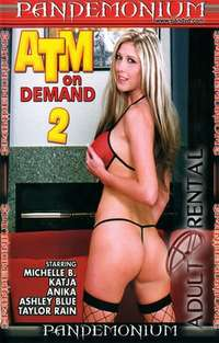 ATM On Demand 2 Cover