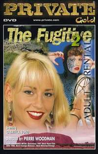 The Fugitive 2 Cover