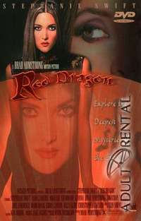 Red Dragon Cover