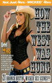 How The West Was Hung Cover