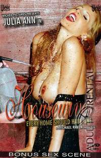 Housewives Cover