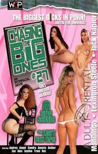 Chasing The Big Ones 27 Cover