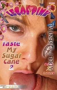Taste My Sugar Cane 2 Cover