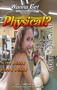 Wanna Get Physical Cover
