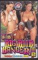 Black Big Boob Bangeroo 2 Cover