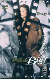 Film Buff Cover