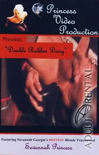 Princess And The Double Rubber Dong Cover