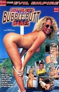 Buttman's Bubble Butt Babes Cover