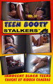 Teen Booty Stalkers 8 Cover