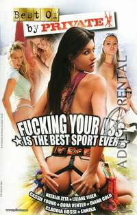 Fucking Your Ass Is The Best Sport Ever Cover