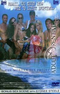 The Morgan Sex Project 6 Cover