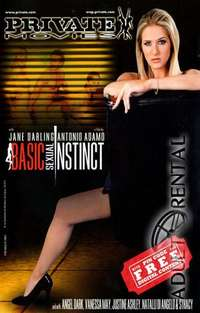 Basic Sexual Instinct Cover
