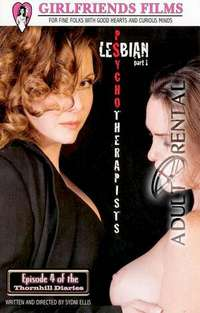 Lesbian Psychotherapists Cover