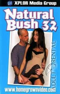 Natural Bush 32 Cover