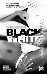 Black And White In Color Cover