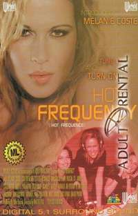 Hot Frequency Disk 2 | Adult Rental