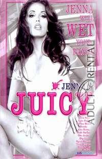 Jenna's Juicy Cover