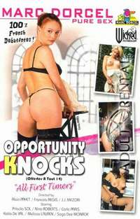 Opportunity Knocks Cover