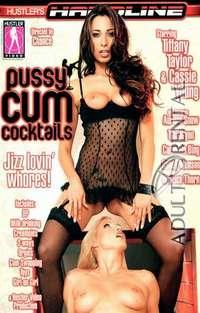 Pussy Cum Cocktails Cover