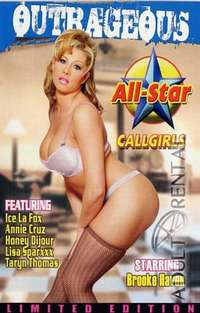 All Star Callgirls Cover