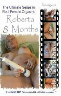 Roberta 8 Months Cover