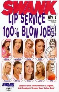 Lip Service 100% Blow Jobs