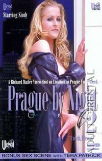Prague By Night 2 Cover