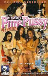 Pure Pussy 10