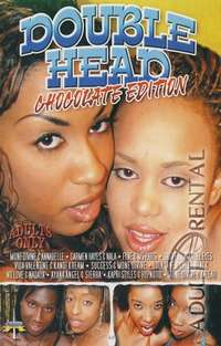 Double Head Chocolate Edition Cover