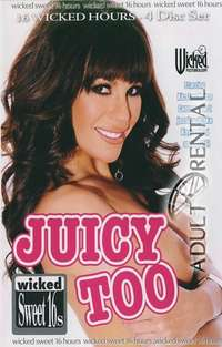 Juicy Too: Disk 1 Cover