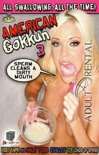 American Gokkun 3