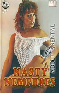 Nasty Nemphoes Cover