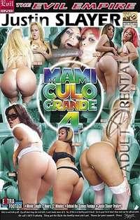 Mami Culo Grande 4 Cover